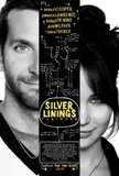 Silver Linings Playbook's poster (David O. Russell)