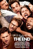 This Is the End's poster (Evan GoldbergSeth Rogen)