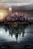 The Mortal Instruments's poster (Scott Charles Stewart)