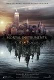 The Mortal Instruments's poster (Scott Charles Stewart)