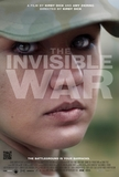 The Invisible War's poster (Kirby Dick)
