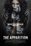 The Apparition's poster (Todd Lincoln)