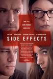 Side Effects's poster (Steven Soderbergh)