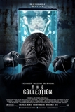 The Collection's poster (Marcus Dunstan)