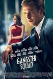 Gangster Squad's poster (Ruben Fleischer)