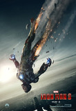 Iron Man 3's poster (Shane Black)