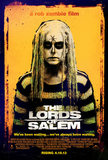 Portada de The Lords of Salem (Rob Zombie)