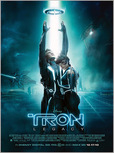 Portada de Tron: Legacy (Joseph Kosinski)