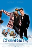 Chalet Girl's poster (Phil Traill)
