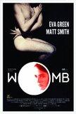 Womb's poster (Benedek Fliegauf)