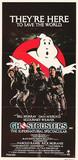 Portada de Ghost Busters (Ivan Reitman)