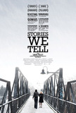 Stories We Tell's poster (Sarah Polley)