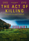 The Act of Killing's poster (Joshua Oppenheimer)