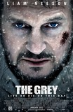 Portada de The Grey (Joe Carnahan)