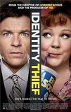 Identity Thief's poster (Seth Gordon)
