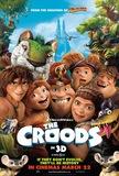 Portada de The Croods (Kirk De MiccoChris Sanders)
