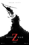 World War Z's poster (Marc Forster)