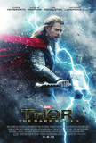 Thor: The Dark World's poster (Alan Taylor)