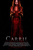 Carrie's poster (Kimberly Peirce)