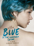 La Vie d'Adèle: Chapitre 1 & 2 (Blue is the Warmest Colour)'s poster (Abdellatif Kechiche)