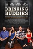 Drinking Buddies's poster (Joe Swanberg)