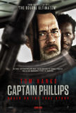 Captain Phillips's poster (Paul Greengrass)