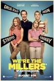 We're the Millers's poster (Rawson Marshall Thurber)