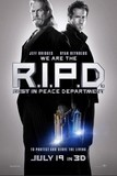 R.I.P.D: Rest in Peace Department's poster (Robert Schwentke)