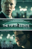 The Fifth Estate 's poster (Bill Condon)