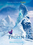 Portada de Frozen  (Chris BuckJennifer Lee)
