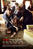 August: Osage County 's poster (John Wells)