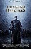 The Legend of Hercules 's poster (Renny Harlin)