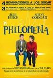Philomena 's poster (Stephen Frears)