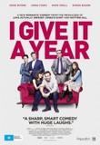 Portada de I Give It a Year (Dan Mazer)
