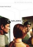 Solyaris's poster (Andrei Tarkovsky)