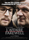 L'affaire Farewell's poster (Christian Carion)