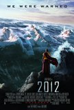 2012's poster (Roland Emmerich)