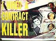 I Hired a Contract Killer's poster (Aki Kaurismäki)