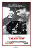 The Visitors's poster (Elia Kazan)