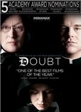 Doubt's poster (John Patrick Shanley)