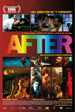 Portada de After (Alberto Rodríguez)