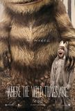 Where the Wild Things Are's poster (Spike Jonze)
