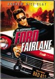 The Adventures of Ford Fairlane's poster (Renny Harlin)