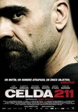 Celda 211's poster (Daniel Monzn)