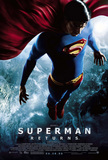 Superman Returns's poster (Bryan Singer)