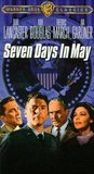Seven Days in May's poster (John Frankenheimer)