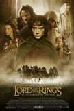 The Lord Of The Rings: The Fellowship Of The Ring (Extended Version)'s poster (Peter Jackson)