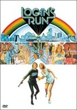 Logan's Run's poster (Michael Anderson)