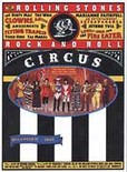 The Rolling Stones Rock and Roll Circus's poster (Michael Lindsay-Hogg)