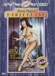 Varietease's poster (Irving Klaw)